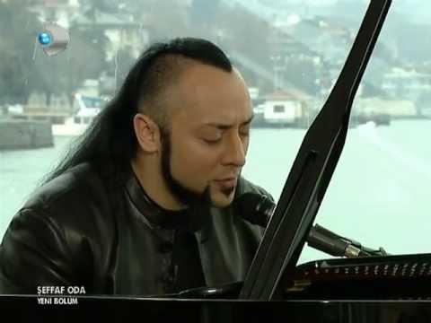Hayko Cepkin - Ölüyorum [Şeffaf Oda 19.02.2012]