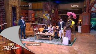 Ini Talk Show 10 Agustus 2015 Part 5/6 - Isyana, Ana Octarina, Jeremy Teti, Melody