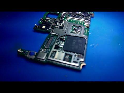 Huawei Nova  2 PIC-LX9 не включается, не заряжается