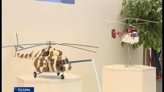 Микрон на выставке «АКТО-2018» в Казани