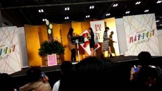 2017/1/7(土)AKB48 46thシングル「ハイテンション」気まぐれオンステー...