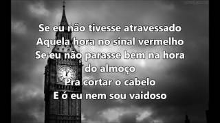 Dia, lugar e hora - Luan Santana (Legendado)