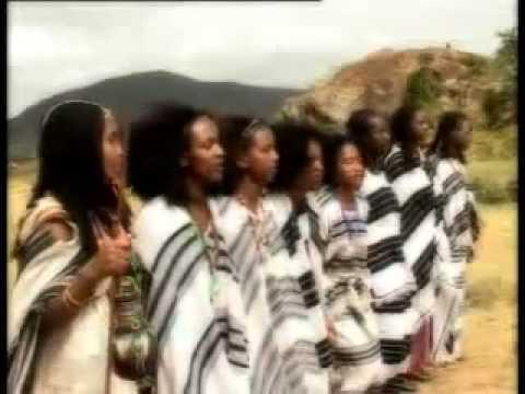 Abbush  Zallaqaa   Loobola Oromo Music