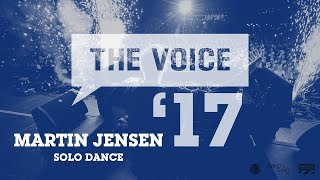 Download Martin Jensen - Solo Dance (live) | The Voice '17 MP3 song and Music Video