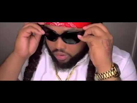 Elly Elz - Boss Up Feat. C3 (Prod. by Young Chop) Official Music Video