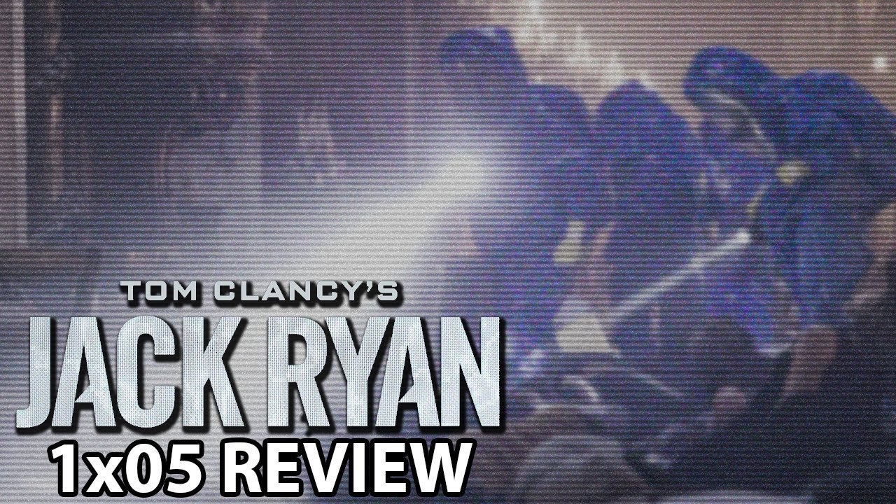 Download Tom Clancy's Jack Ryan Season 1 Episode 5 'End of Honor' Review
