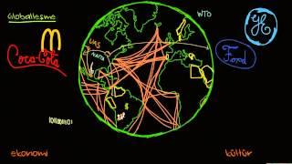 Globalleşme Ticaret ve Ulus Aşırı Şirketler