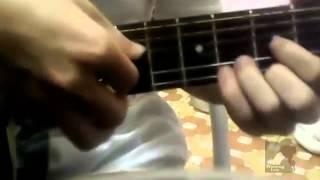 Hướng dẫn Intro Anh Chỉ Là Bạn Thân guitar  Truong Leo