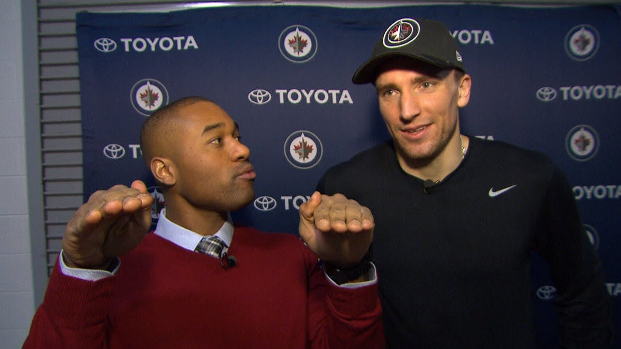 Cabbie Presents: Blake Wheeler