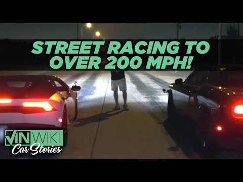 What Is The Street Racing Scene Like At Texas 2k?
