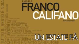 Franco Califano - Un