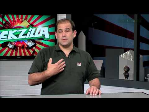 Can A Power Supply Kil Your GPU? - Tekzilla Clips