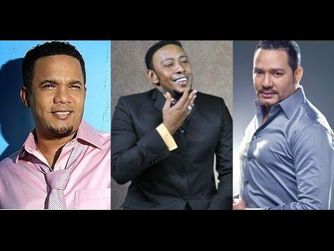BACHATAS MIX 2017 - Hector Acosta El Torito, Anthony Santos y Frank Reyes (Grandes Exitos)