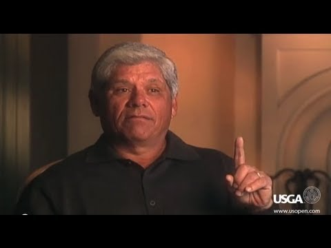 2013 U.S. Open: Lee Trevino Looks Back on His 1971 Victory