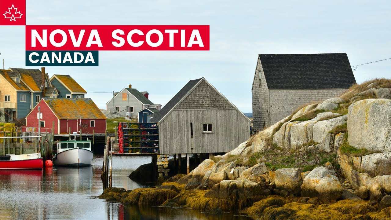 Canada Road Trip: The Best Things To Do In Nova Scotia