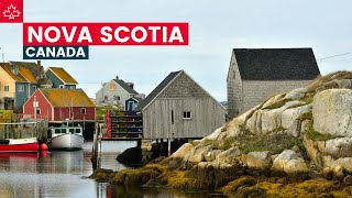 Road to 150: The Best Things To Do In Nova Scotia