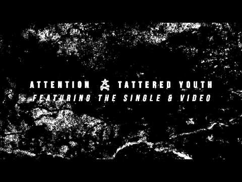"""Attention """"Tattered Youth"""" Available Now!"""