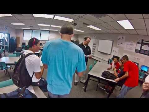 Harmony Magnet Academy of Engineering/ San Joaquin Valley, CA