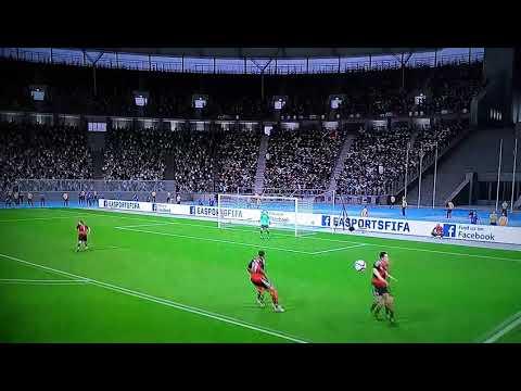 MMZ-Ma bulle FIFA17 (FR) Lien en desc  !