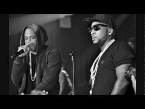 Young Jeezy - I Do (Feat. Jay-Z & Andre 3000) (NO DJ) (Sped Up)