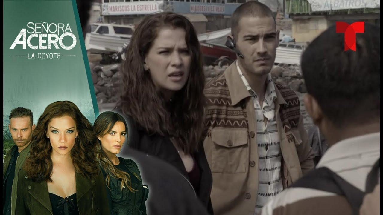 Woman of Steel 4 | Episode 01 | Telemundo English