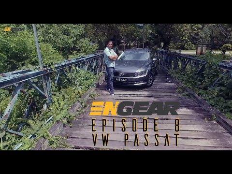 VOLKSWAGEN PASSAT 2017 1.8 TRENDLINE / RASA MACAM PAPADOM NASI KANDAR? Review - ENGEAR EP8