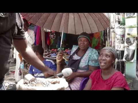 STREET YARN - ABUJA NEPA POLE | Wazobia TV