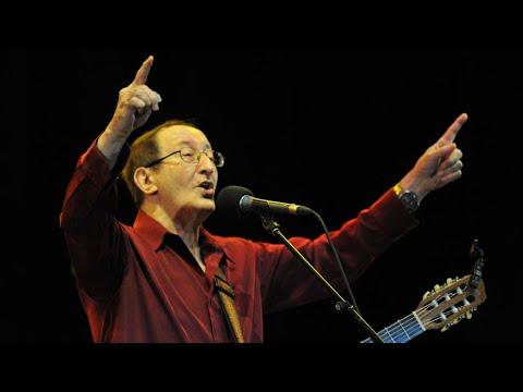 Algerian singer Idir, champion of Berber culture, dies at 70