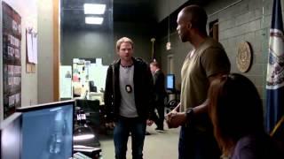 Последователи - The Following - трейлер HD 2013