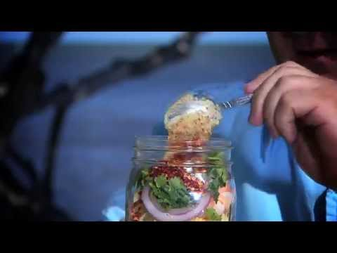 Florida Keys Reel Seafood Recipe, Pickled Key West Pink Shrimp