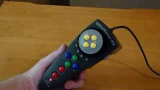 UltraRacer 64 Review for N64