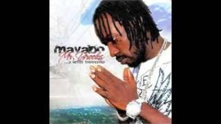 MAVADO - STAR BWOY (STAR BWOY RIDDIM) DECEMBER 2010