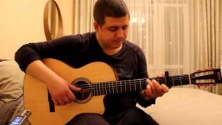 �������� ���� Vista Point - Gothic 3 (by Kai Rosenkranz, words by Harry Murrell) Guitar player - Good Mage ������