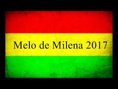 Melo de Milena 2017 ( Sem Vinheta ) Dezine - Fly Away