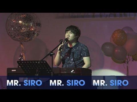 Tình Yêu Chắp Vá – Mr. Siro ft Sirocon (Live)