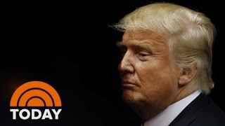 Donald Trump On Orlando Shooting: Criticizes Hillary Clinton, President Obama | TODAY