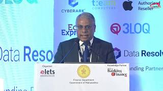 Arijit Basu, Managing Director-Commercial Clients Group & IT, State Bank of India
