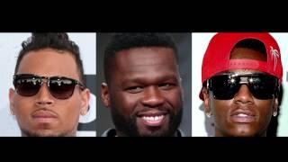 Soulja Boy apologizes to 50 Cent !!!! OMG