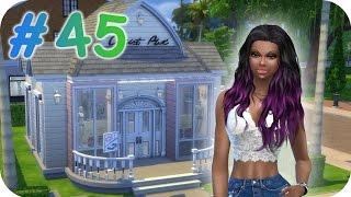 SIMS 4 - La tienda de ropa de Ivette - Ep 45 Segunda temporada