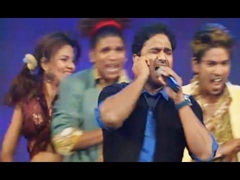 Sagar ' Top Lesi Poddi ' Song Performance - Iddarammayilatho Audio Release