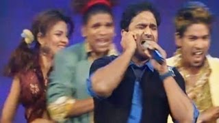 Sagar ' Top Lesi Poddi ' Song Performance - Iddarammayilatho Audio Release