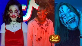 SPOOKY TIK TOK MEMES Halloween Special 👻🎃