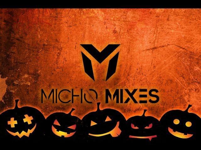 Halloween Festival Music Mix 201