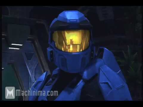 Zombie Matchmaking: The Movie (Live Action/Halo: Reach Machinima) from YouTube · Duration:  28 minutes 17 seconds