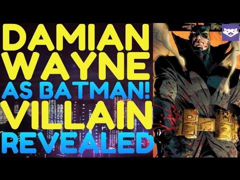 NEW BATMAN/Arkham Game VILLAIN REVEALED! In Development for 1 YR + !