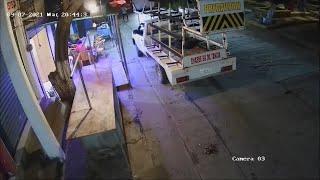 Terremoto Mexico 07/09/2021 (Compilado HD)/ Earthquake in Acapulco 7.1 (Parte 2)