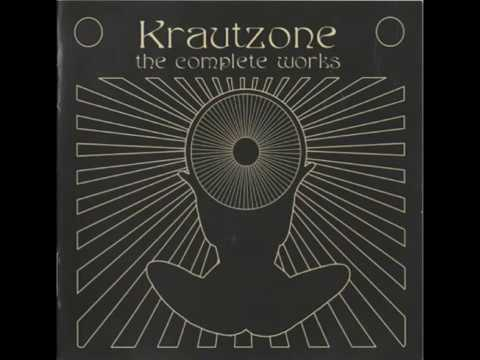 Krautzone - The Complete Works (2015) (Full Album)