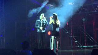 "The Milby Way: Sam Milby & Anne Curtis sing ""Hello"" by Lionel Richie/Adele"