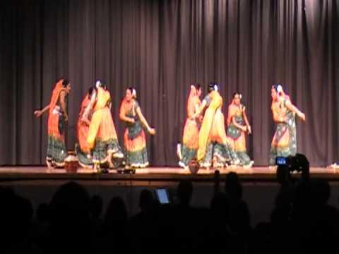 Garba_Chinmaya Vishu 2009