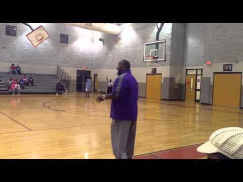 Rock Quarry vs. Davis Emerson Middle School Pt4